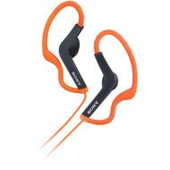 Sony MDR-AS200/ORG Active Sports Headphones, Orange