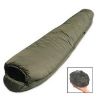 SnugPak Softie Elite 1 Sleeping Bag-Olive Drab
