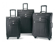 American Tourister POP 3 Piece Set 47597-1041 Black