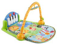 Fisher-Price Kick and Play Piano Gym, Discover 'N Grow