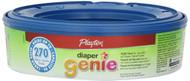Playtex Diaper Genie Refill, 270 count 80012