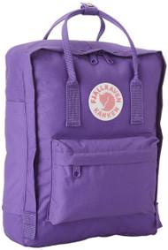 Fjallraven Kanken Daypack, Purple