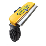 FURminator deShedding Tool for Dogs, Short Hair Large