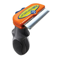 FURminator deShedding Tool for Dogs, Short Hair Medium
