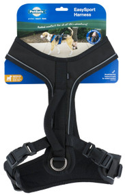 Petsafe EasySport Harness, Medium Black