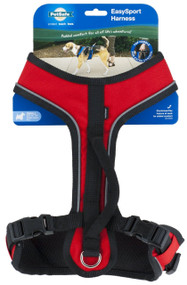 Petsafe EasySport Harness, Large Red