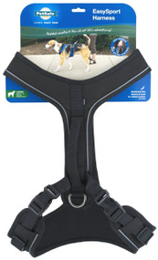 Petsafe EasySport Harness, Large Black