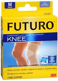 Futuro Comfort Lift Knee Support - Medium