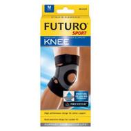 Futuro Sport Moisture Control Knee Support - Large