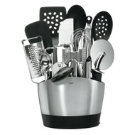 OXO Good Grips Everyday Kitchen Tool Set 15pc