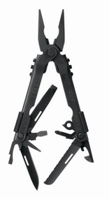 Gerber 07550 Needlenose Multi-Plier 600, Black