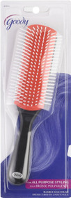 Goody Styling Essentials Brush, Purple