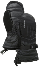 Gordini Women's GTX Down Mitts-Large