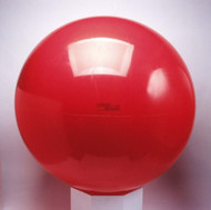 "Gymnic / Classic Fitness Ball - 55cm(22"")Red"