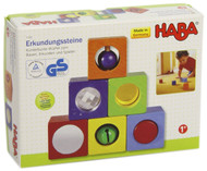 HABA Discovery Block Set