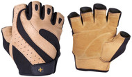 Harbinger 14311 Men's Pro FlexClosure Gloves, Large