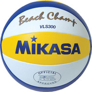 Mikasa VLS300 FIVB Beach Champ Game Ball