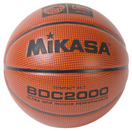Mikasa BDC2000 Dimpled Basketball (Compact)