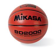 Mikasa BD2000 Dimpled Basketball