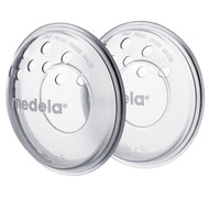 Medela SoftShells Breast Shell Soothers - Sore Nipples 80210