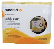 Medela Quick Clean-Micro Steam(#87024)