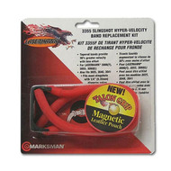 Marksman Hyper-Velocity Replacement Band Kit 3355