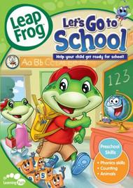 LeapFrog: Let's Go to School