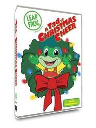 LeapFrog Presents: Tad Of Christmas Cheer