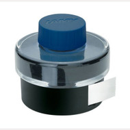 Lamy Bottled Ink 50ml with Blotting Paper-Black/Blue LT52BLBK