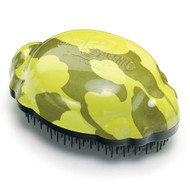 Knot Genie Hair Detangling Brush Camo Cloud 15 Ounce