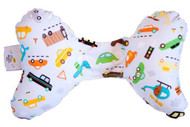 Baby Elephant Ears Head Support Pillow (Vroom)