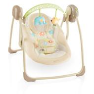 Comfort & Harmony Portable Swing - Elepalo