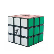 DaYan 2 GuHong 3x3x3 3x3 Speed 6 Color Rubik's Puzzles