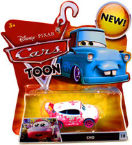 Disney / Pixar CARS TOON 155 Die Cast Car Cho