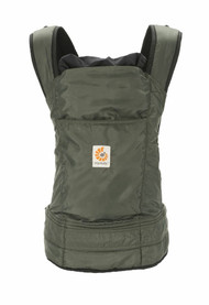 ERGObaby Travel Carrier, Olive