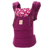 ERGObaby Original Baby Carrier Mystic Purple