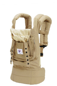 ERGObaby Original Baby Carrier, Camel