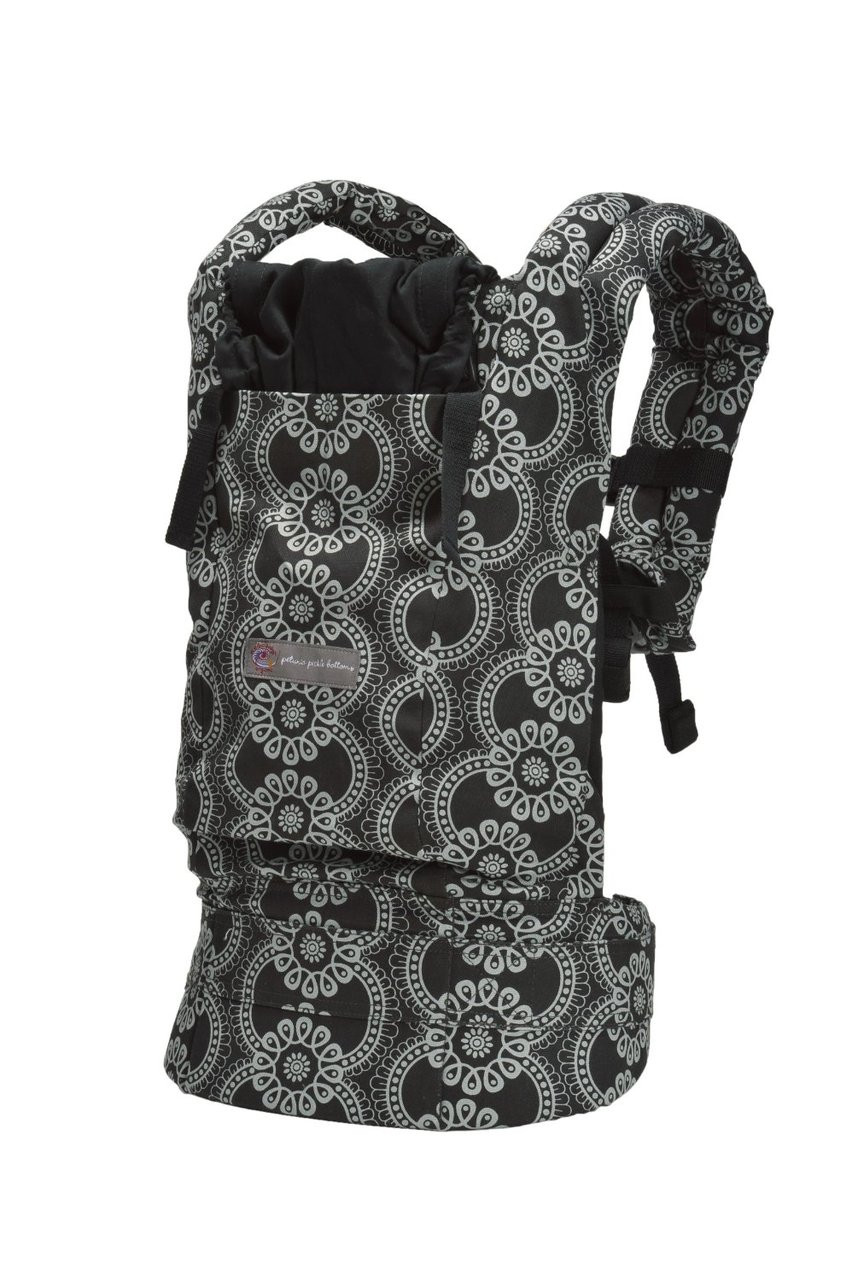 417d0d7f73a ... Baby Carriers   Accessories  ERGObaby Petunia Pickle Bottom Carrier