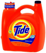Tide High Efficiency Laundry Detergent 5.02L