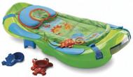 Fisher-Price Rainforest Bath Center