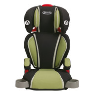 Graco Highback Turbobooster Car Seat, Go Green