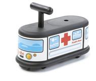 Italtrike La Cosa Ride-On, Ambulance
