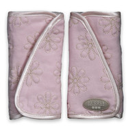 JJ Cole Collections Strap Cover in Pink
