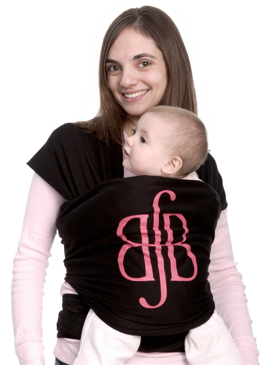 bac4cdfa6e0 ... Moby Wrap Baby Carrier-Designs (Best for Babes). Image 1