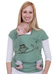 MOBY Wrap designs OWL