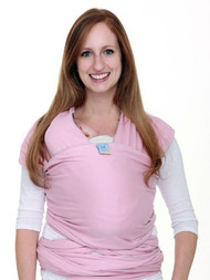 Moby Wrap Baby Carrier, Moderns Ballet