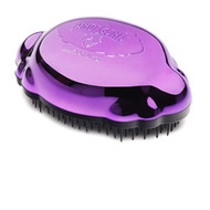 Knot Genie Detangling Brush Peaceful, Peaceful Purple