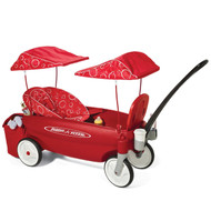 Radio Flyer 3400 Comfort Embrace Wagon