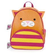 Skip Hop Zoo Packs Little Kid Backpacks, Cat