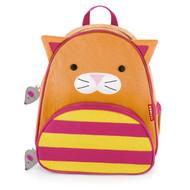 Skip Hop Zoo Packs Little Kid Backpacks, Cat